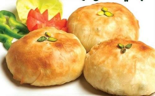 طريقة عمل الاوزي بالنكهة الشامية الأصيلة
