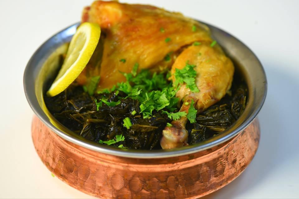 اكلات سورية قديمة بالصور