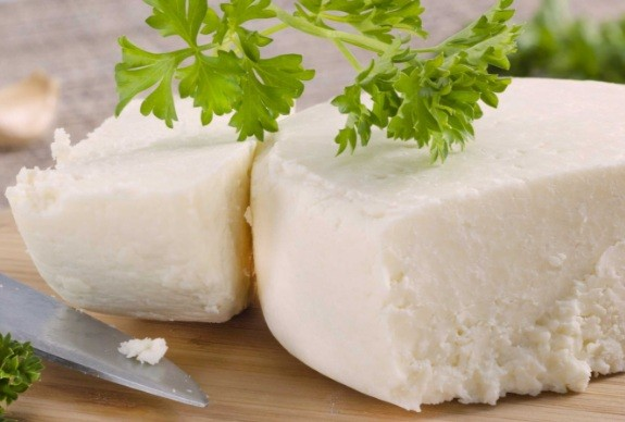 أقراص الجبن