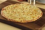 طريقة عمل بيتزا الفور تشيز بجودة ايطالية