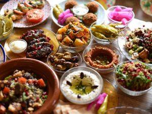 اكلات لبنانية