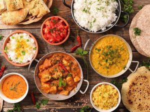 وصفات هندية شهية