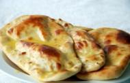 طريقة عمل خبز النان الهندي