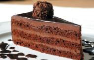 طريقة عمل الكيكة الاسفنجية بالشوكولاته