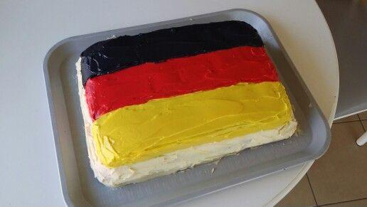 اكلات المانية