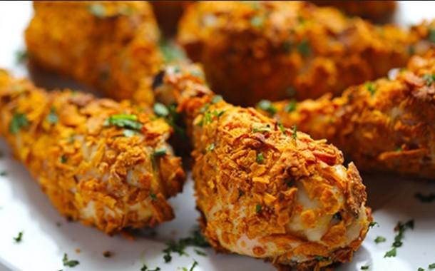 طريقة دجاج كنتاكي المقرمش الاصلي