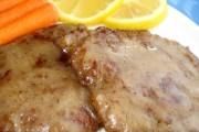 طريقة عمل اسكالوب اللحم