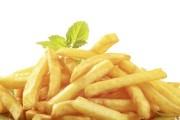 طريقة عمل البطاطا المقلية المقرمشة