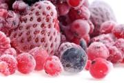 تجميد الفاكهة بطريقة صحية