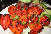طريقة عمل دجاج تندوري الهندي