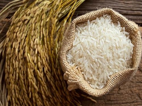 فوائد الرز المصري و الابيض و الاسمر طريقة