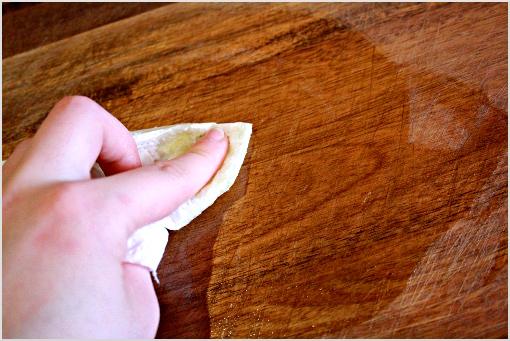 تشقق الخشب
