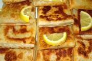 طريقة عمل المطبق اليمني على اصوله