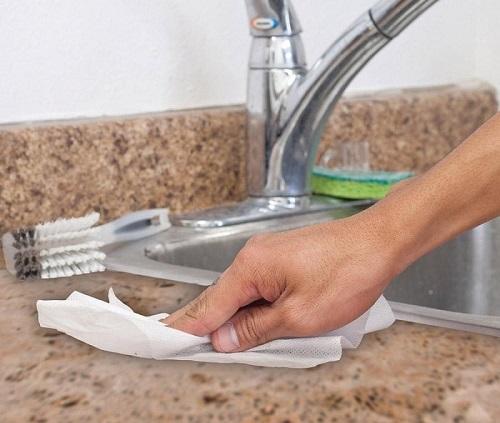 طريقة تنظيف الرخام الطبيعي