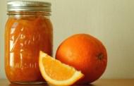 طريقة عمل مربى البرتقال الشهي