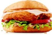 طريقة عمل ساندويش دجاج بالصور