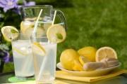 طريقة عمل عصير الليموناضة