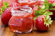 فوائد الفراولة غذاء الدم و الدماغ