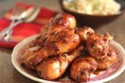 طريقة عمل الدجاج المتبل بالبهارات
