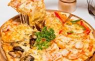 طريقة عمل بيتزا السمك الشهية