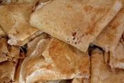طريقة عمل خبز القرصان السعودي