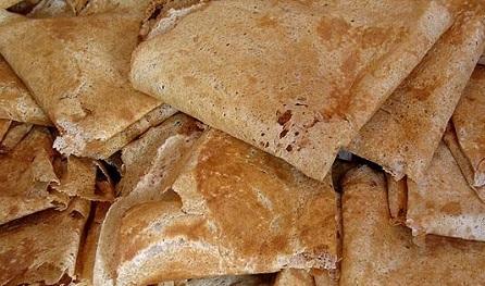 خبز القرصان السعودي