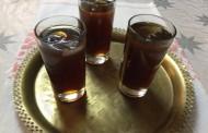 طريقة عمل شراب نومي بصرة الرمضاني