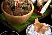 طريقة عمل الرندانك باللحم طبق اندونيسي