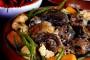 طريقة عمل اللحم المبخّر (طبق مغربي)