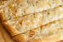 طريقة عمل خبز بالجبن بدون تخمير