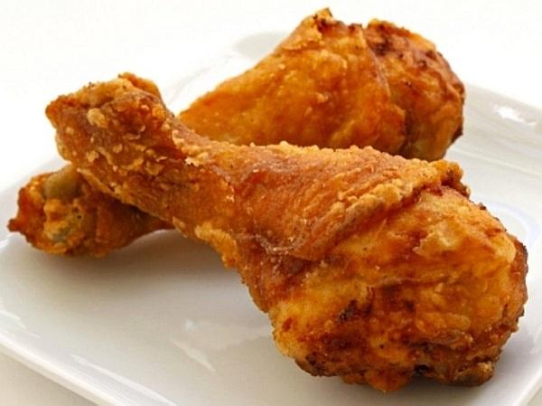 طريقة عمل دجاج محمر على الطريقة الامريكية