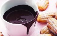 طريقة عمل صوص الشوكولاته بالكاكاو