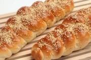 طريقة عمل معروك رمضان بمكونات حلبية