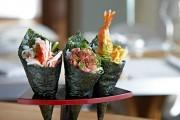 مطعم شو تشو أبوظبي لعشاق الطعام الياباني