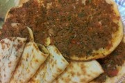 طريقة عمل صفيحة البندورة الشامية
