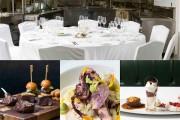 مطاعم الجميرا تقدم 3 اطباق سحرية