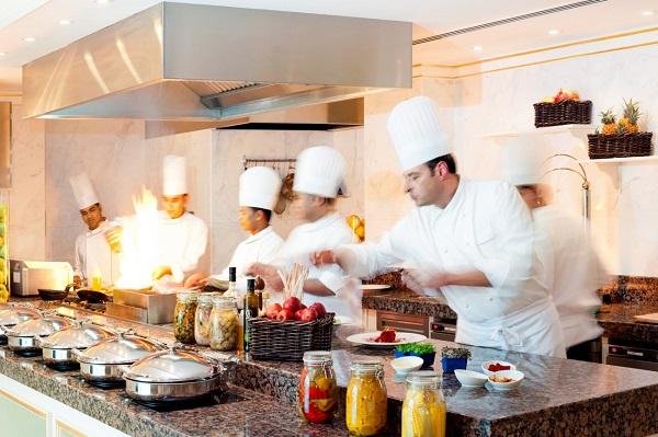 مطاعم جميرا دبي