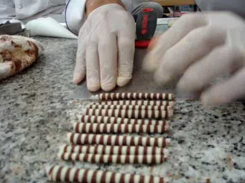 سجائر الشوكولاته