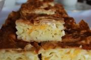 طريقة عمل السوبرك بجبنة الشيدر