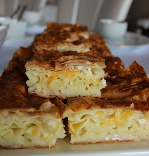 السوبرك بجبنة الشيدر