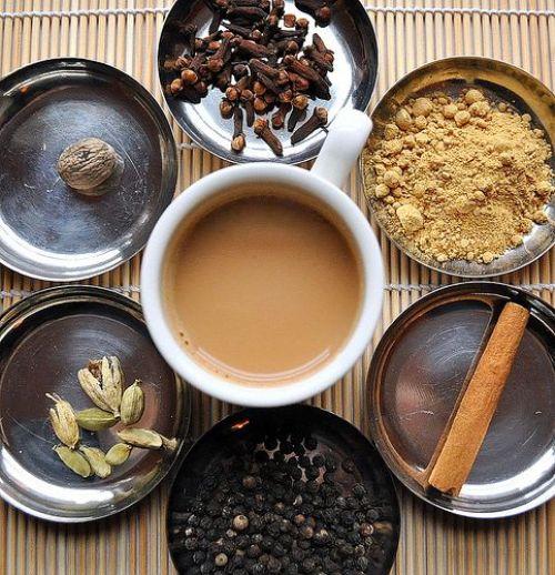 الشاي العدني