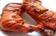 طريقة عمل دجاج تكا
