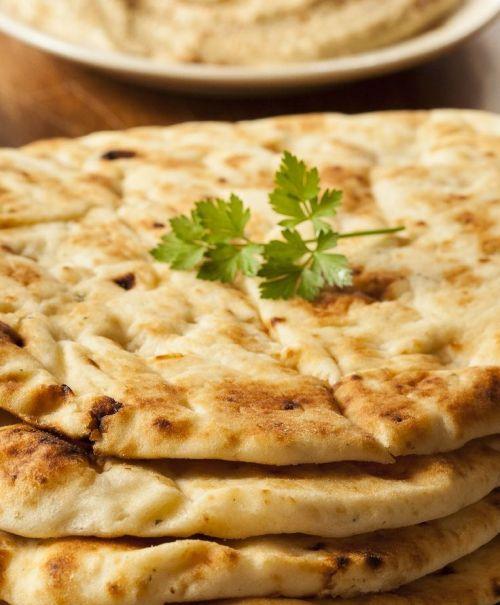 خبز التنور اليمني