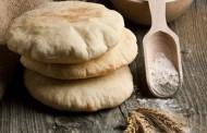 طريقة عمل الخبز العربي الصغير