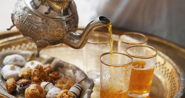 شاي آتاي المغربي