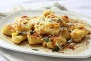 طريقة عمل كرات البطاطا الايطالية