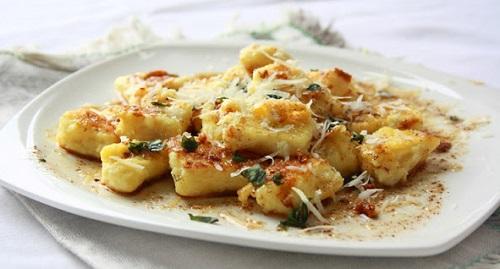 كرات البطاطا الايطالية