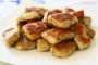 طريقة عمل كرات البطاطا المقلية