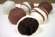 بالفيديو: حلى كرات ترايفل بالشوكولاتة