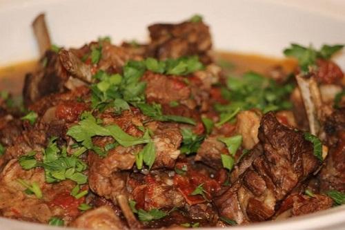 طريقة عمل مقلقل اللحم